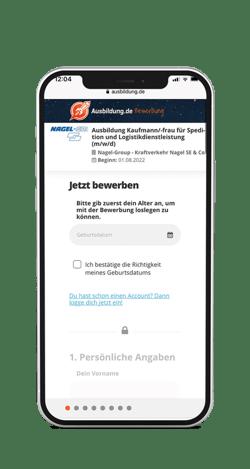 2021-07-08-direktbewerbung-ausbildung.de-smartphone-ansicht