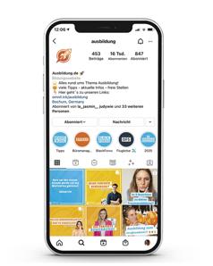 Social-media Reichweite steigt rasant an - Ausbildung.de-2